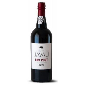 Quinta do Javali LBV 2009