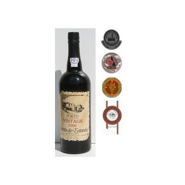 Quinta do Estanho Vintage 1991