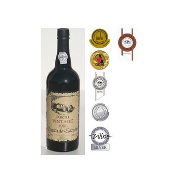 Quinta do Estanho Vintage 1996