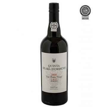 Quinta Seara d'Ordens LBV 2008