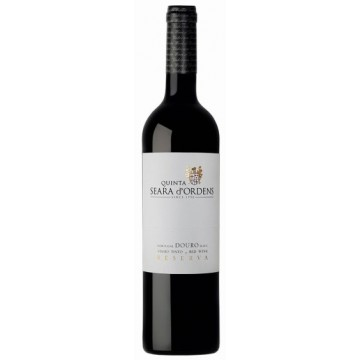 Quinta Seara d'Ordens Red Reserve 2013