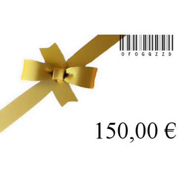 Carte Cadeau-150