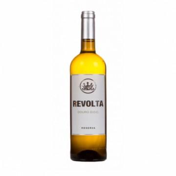 Revolta Reserve White 2016