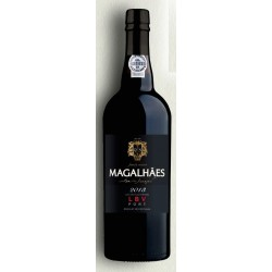 Magalhães LBV 2013 - Quinta do Silval