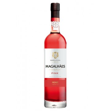 Magalhães Porto Rosé