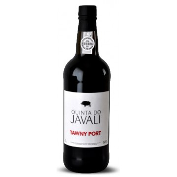 Quinta do Javali Tawny