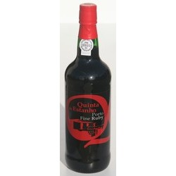 Quinta do Estanho Fine Ruby