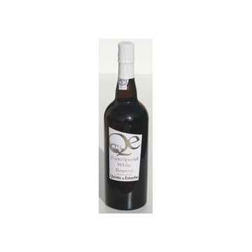 Quinta do Estanho White Reserve