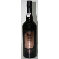 Quinta do Estanho 10 Ans