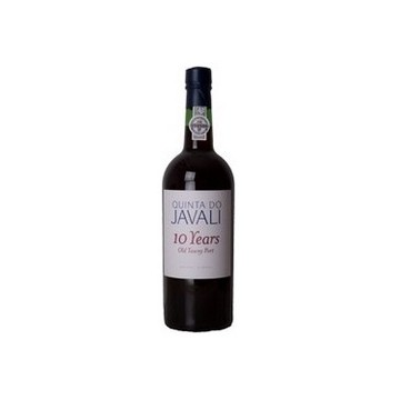 Quinta do Javali 10 Ans