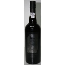 Quinta do Estanho 20 Ans