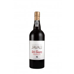 Quinta do Javali 20 Ans