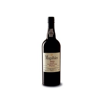 Magalhães LBV 2002 - Quinta do Silval