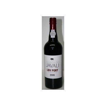 Quinta do Javali LBV 2006