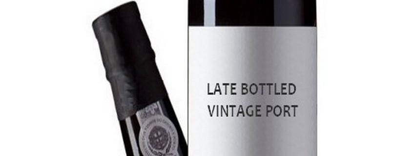 Une sélection de Late Bottled Vintage de qualité